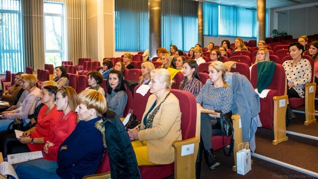 Konferencja Kobieta Biznes Rozwój 5