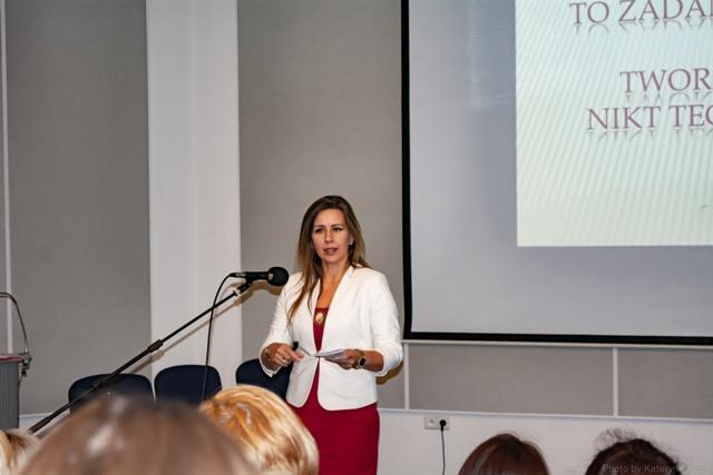 Konferencja Kobieta Biznes Rozwój 10