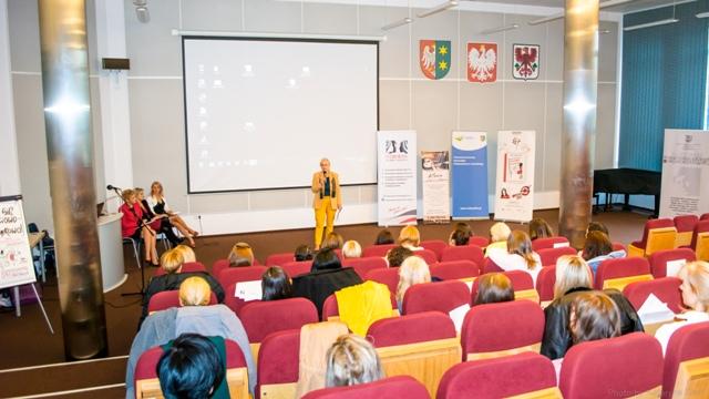 Konferencja Kobieta Biznes Rozwój 3