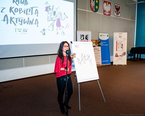 Konferencja Kobieta Biznes Rozwój 4