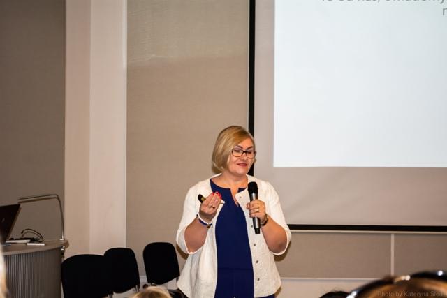 Konferencja Kobieta Biznes Rozwój 15