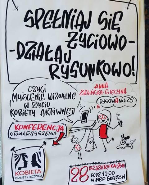 Konferencja Kobieta Biznes Rozwój 17