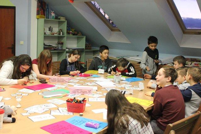 Kreatywna młodzież 9