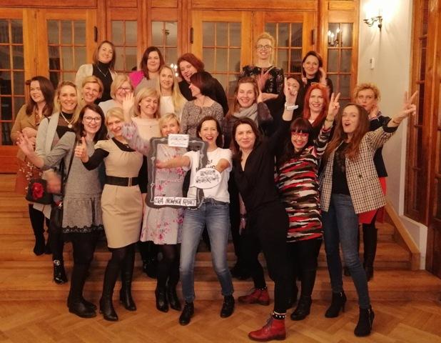 Era Nowych Kobiet by Joanna Przetakiewicz 11