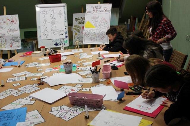 Kreatywna młodzież 6