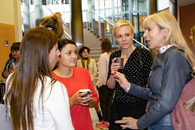Konferencja Kobieta Biznes Rozwój 13